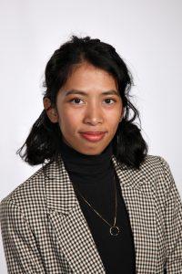 Photo of Alexandra Huhta.
